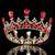 2017 Bride Wedding Accessories Hair Tiaras Crystal