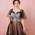 Plus Size Black Tulle Sweetheart Backless Floor Length Prom Dress