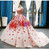 Pink And White Ball Gown Off The Shoulder Appliques Backless Sweet 16 Dresses