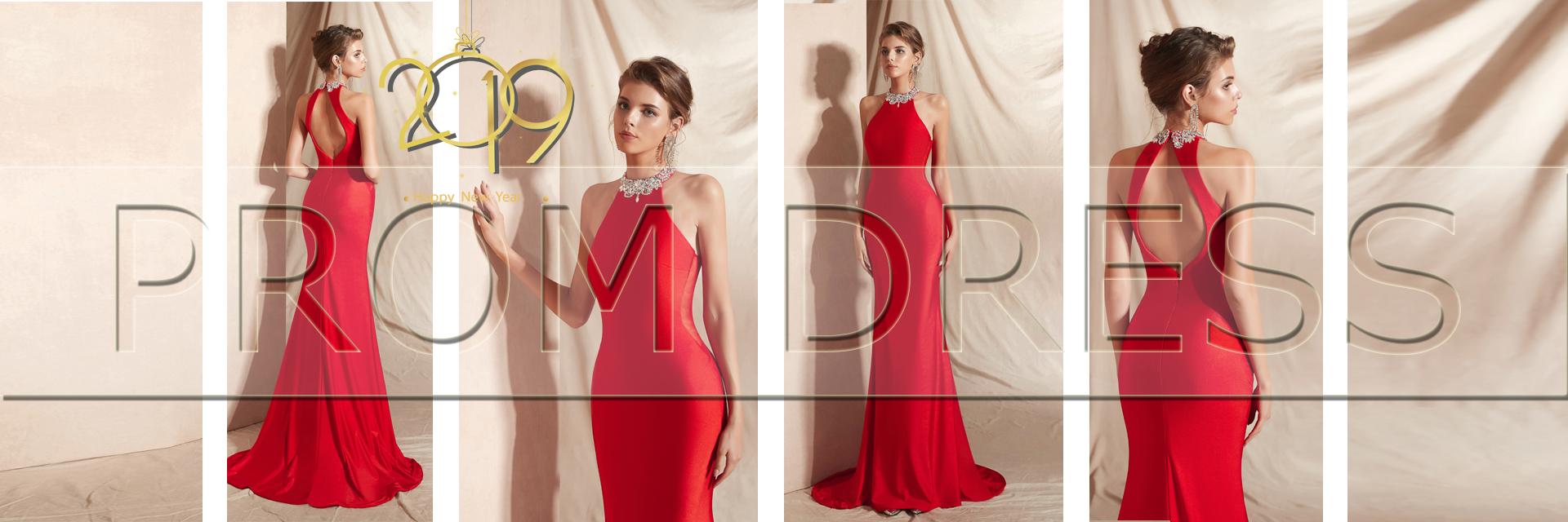 593423e3173 Red Prom Dresses