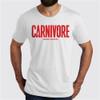 Unisex Carnivore T-Shirt - White