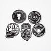Grindstone - Impetus Sticker Pack