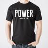 Men's PA Performance T-Shirt - Black