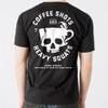 Men's Coffee Shots & Heavy Squats