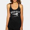 Women's Speed Kills Tank