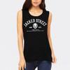 Women's Jacked Street Muscle Tee