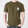 Men's Eat the Weak T-Shirt - Green