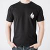 Men's Eat the Weak T-Shirt - Black