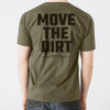 Move The Dirt Green Front
