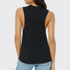 Move The Dirt Muscle Tank – Black