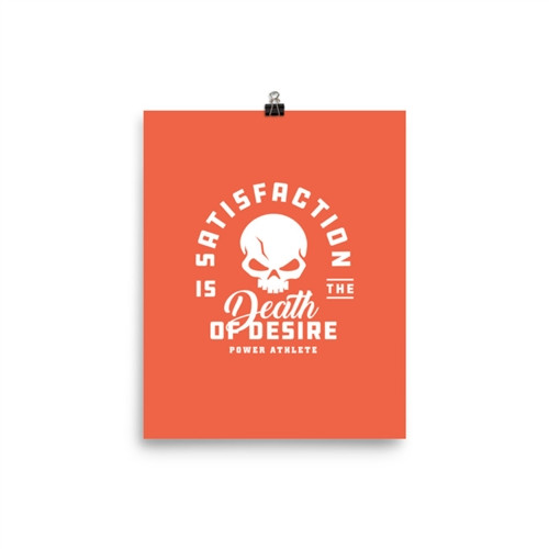 Death of Desire Poster - Various Sizes