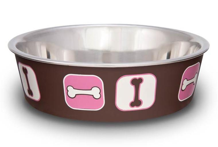 Bella Bowl - Cosmopolitan Pink