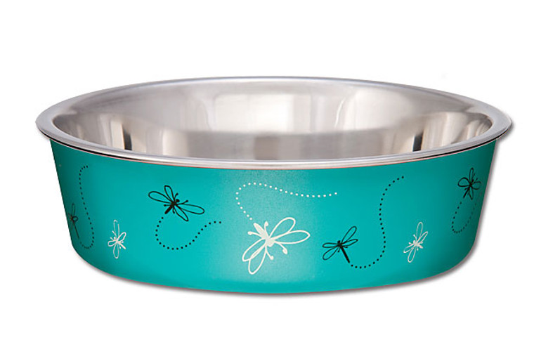 Bella Bowl - Dragonfly Turquoise