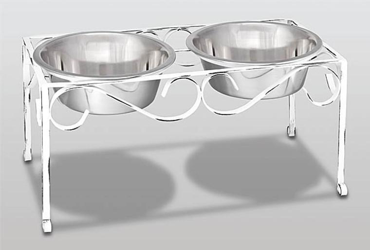 Layton Diner - White Wash