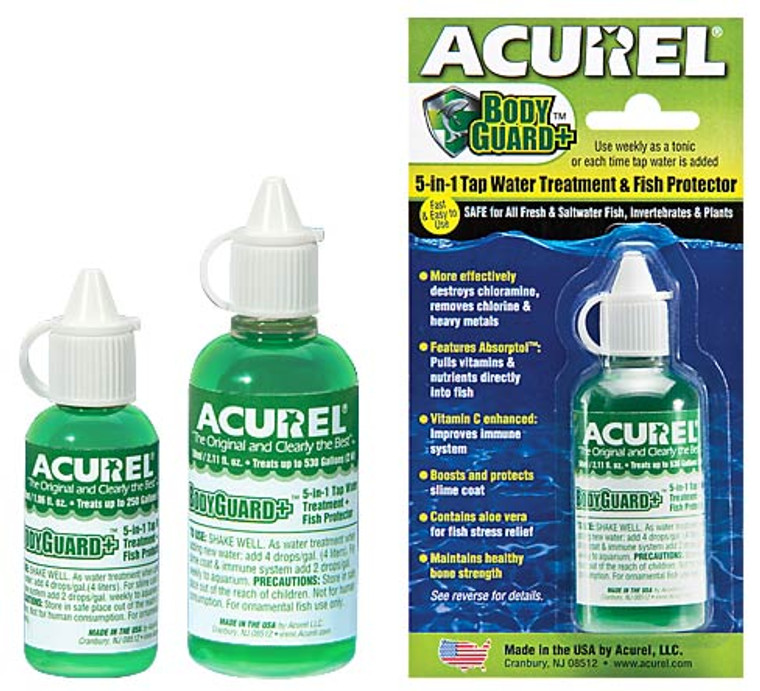 Acurel Bodyguard Plus