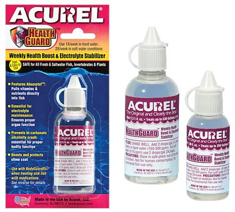 Acurel Healthguard