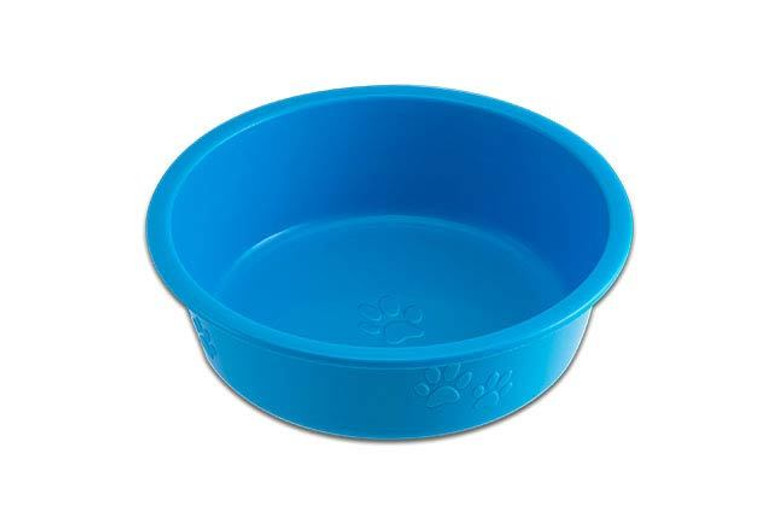 Dolce Luminoso Cat Bowl - Blue