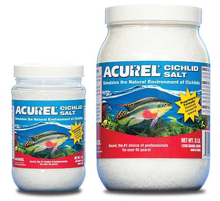 African Cichlid Salt