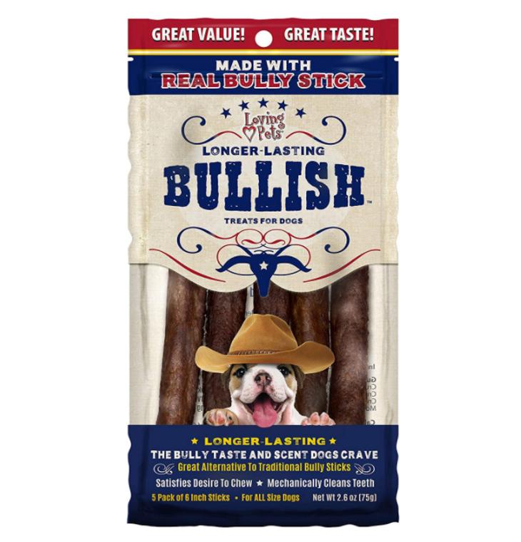 Bullish Sticks