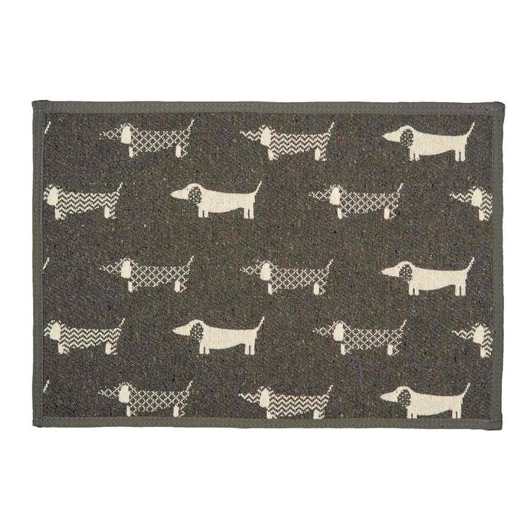 Multi Pup Fashion Mat