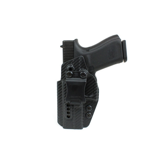 South Paw Plain Clothes Holster System