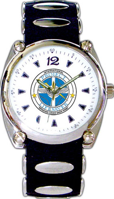 Merchandise Stores - Project Lifesaver Int'l - Watches