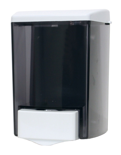 SD0030-01 Dark Translucent Commercial Bulk Soap Dispenser