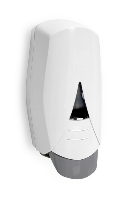 SF2111-17 White Manual Bulk Foam Soap Dispenser