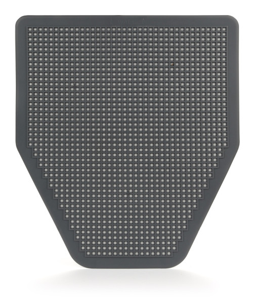 FM0148-21 Grey Disposable Urinal Mat