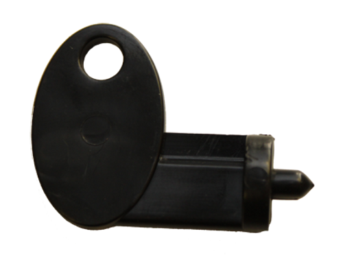 Replacement Key #10   Palmer Fixture