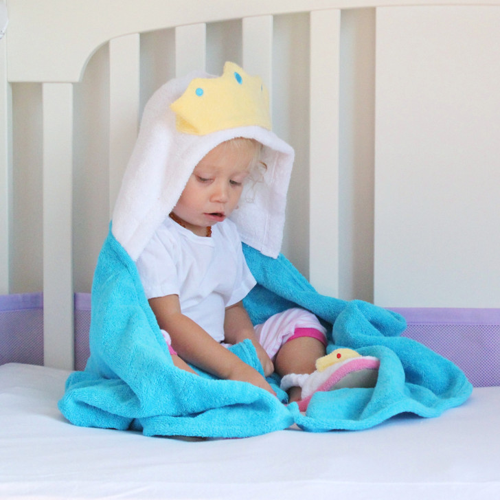 Princess robe