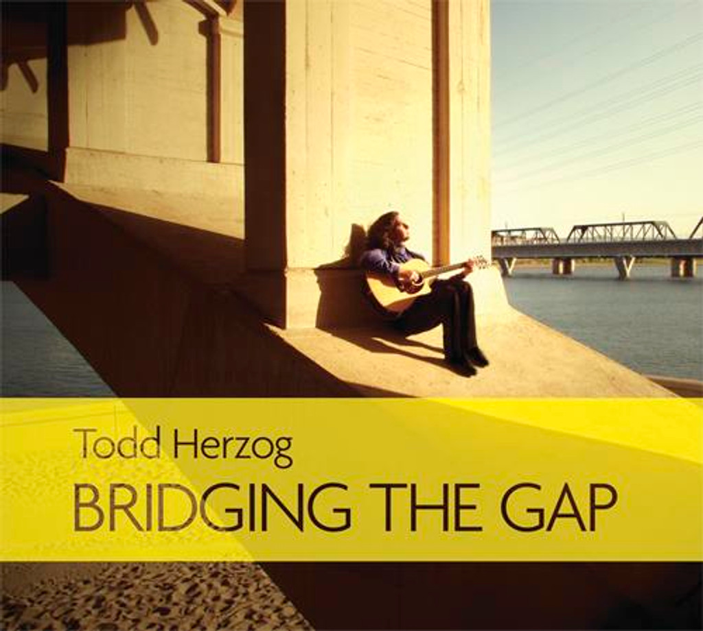 Bridging the Gap - CD