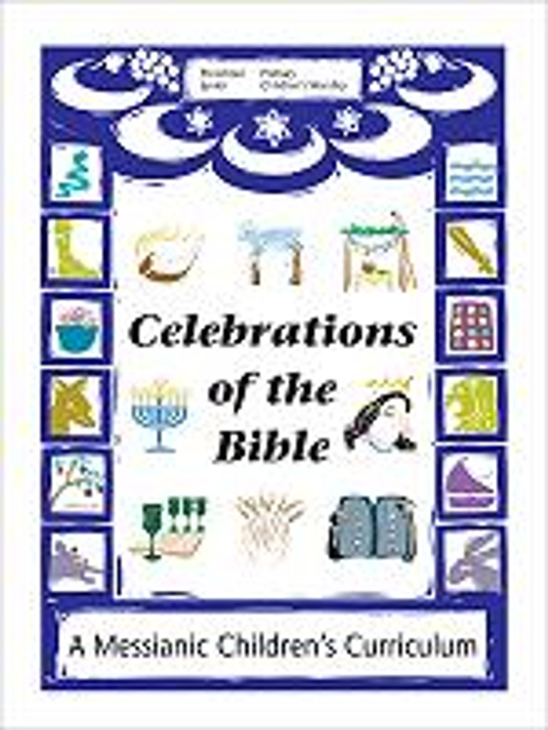 Celebrations of the Bible (softcover)