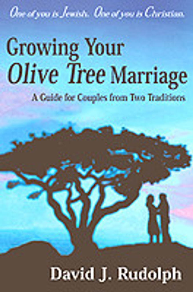 Growing Your Olive Tree Marriage (softcover)