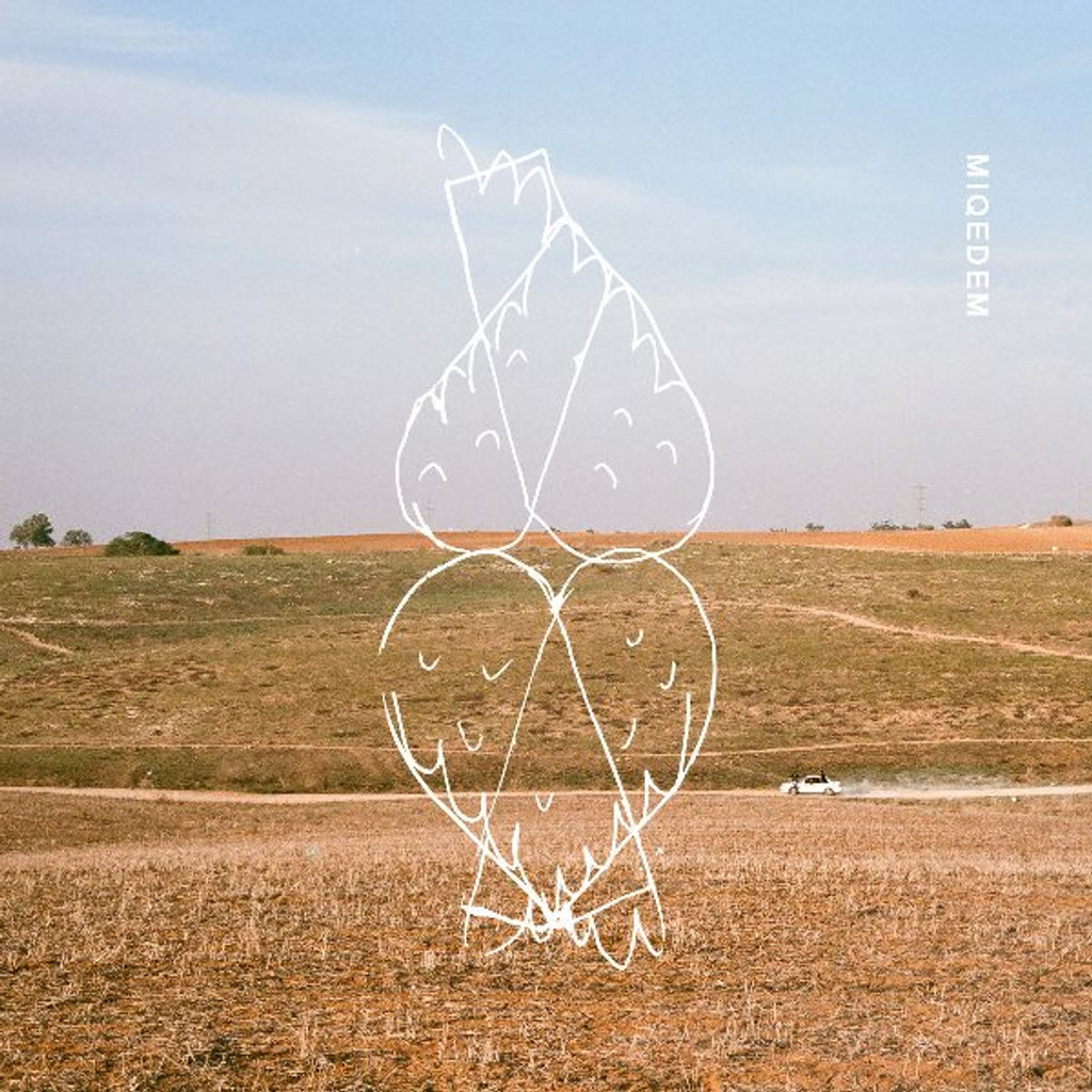 Miqedem (CD from Israel)