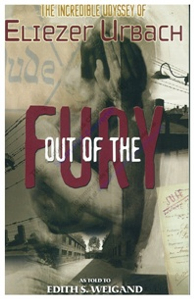 Out of the Fury (softcover)