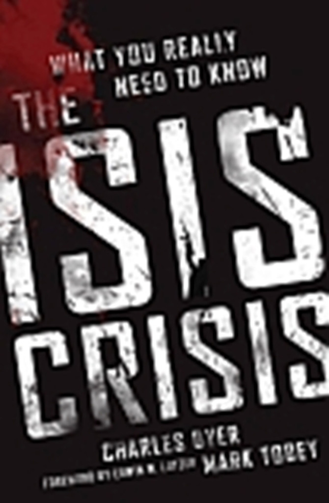 The ISIS Crisis (softcover)