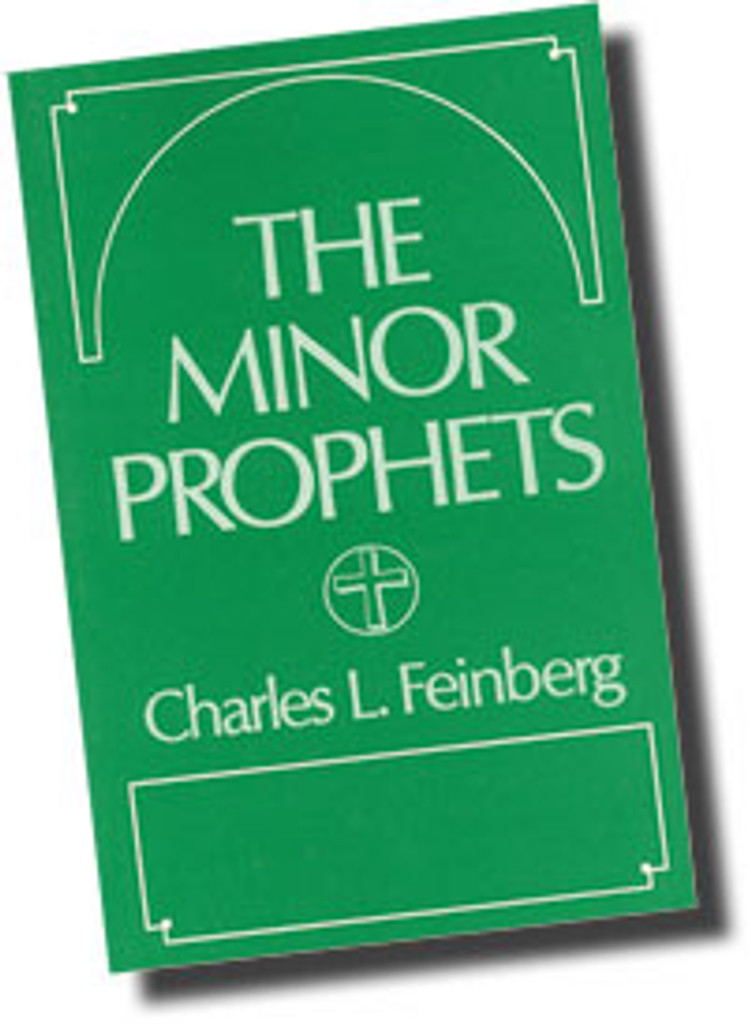 The Minor Prophets (softcover)