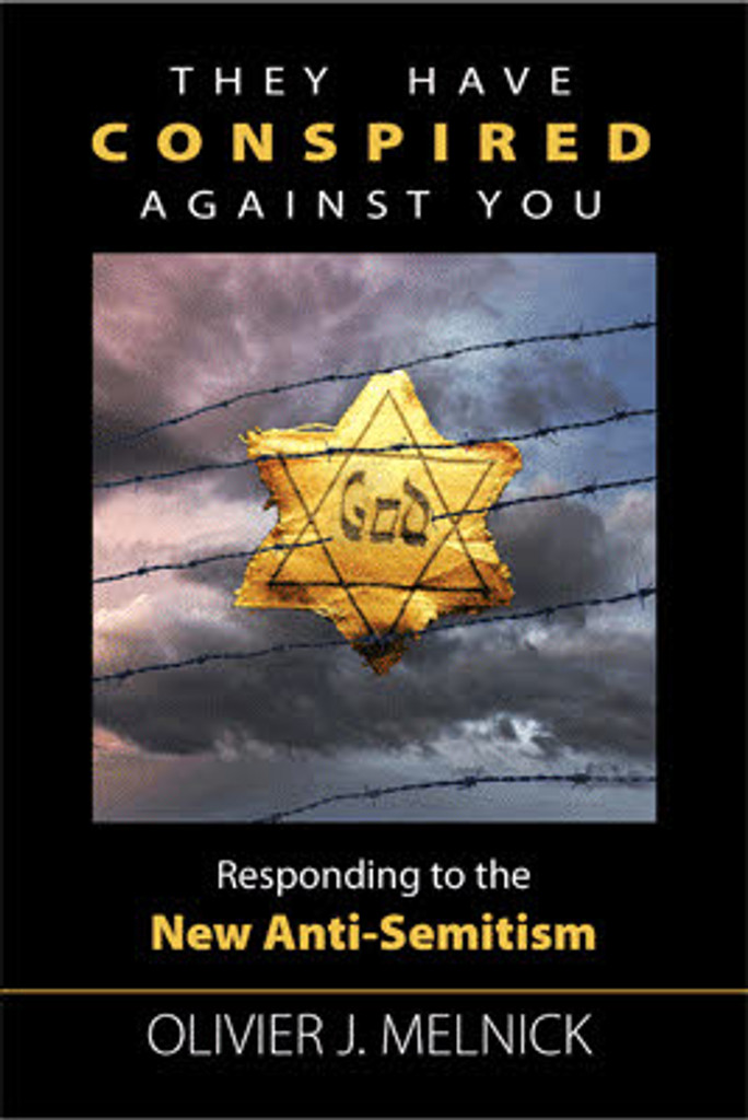 They Have Conspired Against You (softcover)