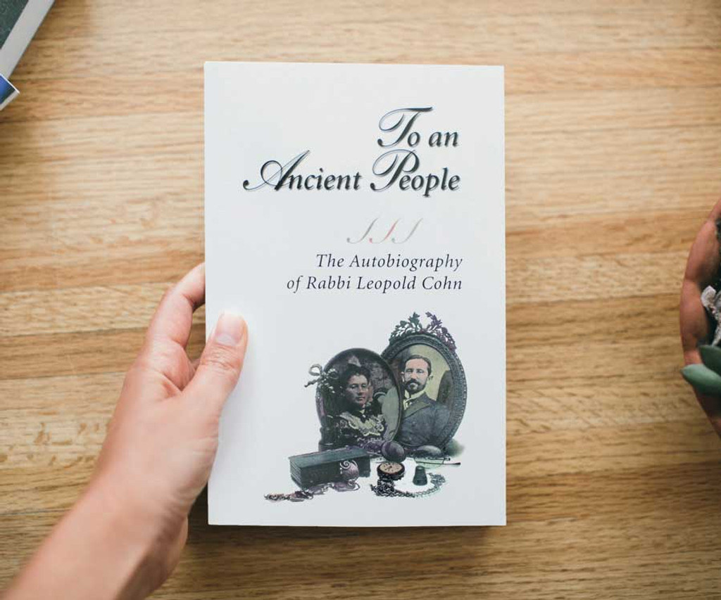To An Ancient People (softcover)