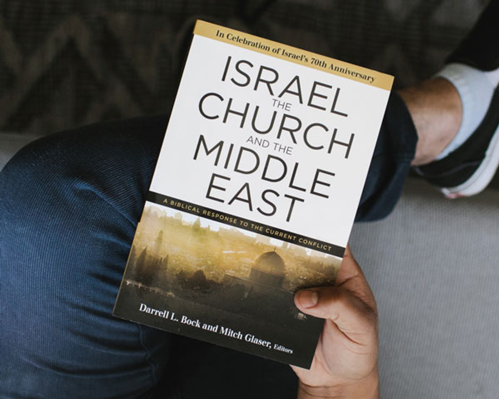 Israel, the Church and the Middle East