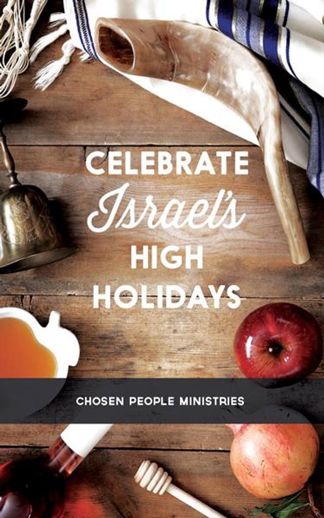 Celebrate Israel's High Holidays