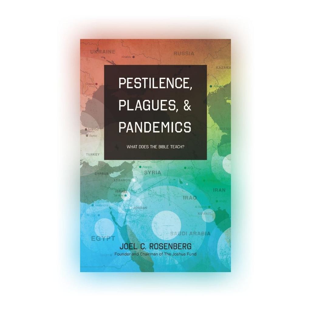 Pestilence, Plagues, and Pandemics (Booklet) - Joel C. Rosenberg
