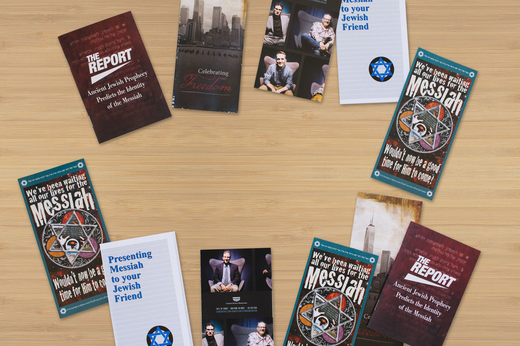 Tracts and Pamphlets