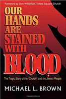 Our Hands Are Stained with Blood (softcover)