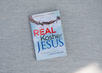 The Real Kosher Jesus (softcover)