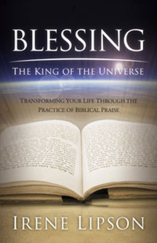 Blessing the King of the Universe (softcover)