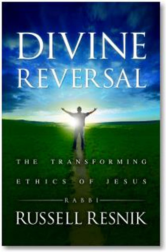 Divine Reversal: The Transforming Ethics of Jesus (softcover)