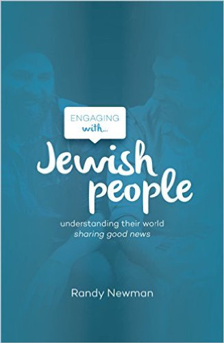Engaging with Jewish People (soft cover)
