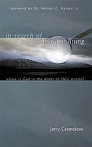 In Search of the Silver Lining (softcover)